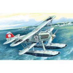 Heinkel He 51b-2 1/72