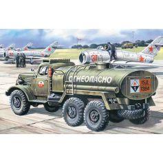 Zil-157 Fuel Truck 1/72