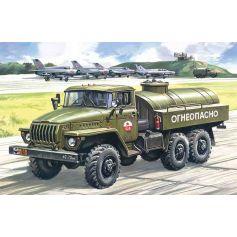Atz-5-4320 Fuel Bowser 1/72