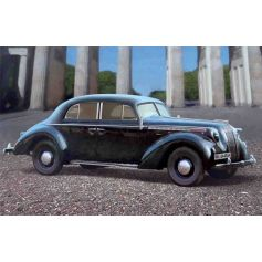 ICM 35472 ADMIRAL SALOON, WWII GERMAN STAFF CAR 1:35