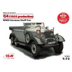 G4 1935 Production 1/72
