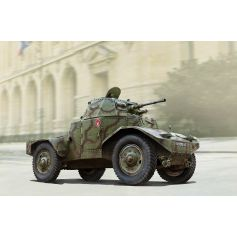 ICM 35373 PANHARD 178 AMD-35, WWII FRENCH ARMOURED VEHICLE 1:35