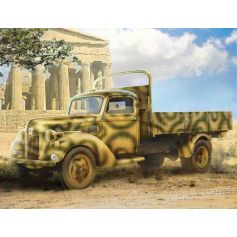 ICM 35411 V3000S (1941 PRODUCTION) , GERMAN ARMY TRUCK 1:35