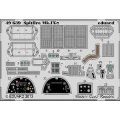 Spitfire Mk.Ixc 1/48