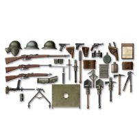 Italian Infantry 1/35