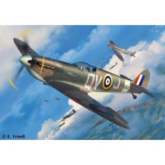 Supermarine Spitfire Mk.Iia 1/32
