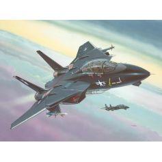 F-14a Black Tomcat 1/144