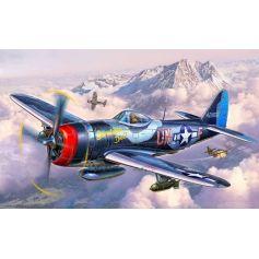 P-47 M THUNDERBOLT 1/72