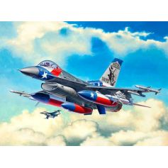 F-16c Fighting Falcon 1/144