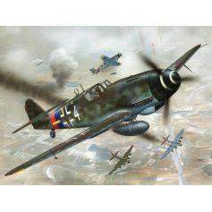 Messerchmitt Bf 109 G-10 1/72