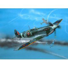 Spitfire Mk V B 1/72
