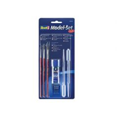 Model Set Plus Kit Peinture