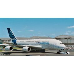 Airbus A380 New Livery First Flight 1/144