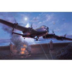 Lancaster Dambuster 1/72