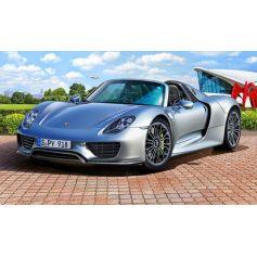 Porsche 918 Spyder 1/24