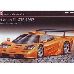 Mc Laren F1 Gtr 1997 1/24