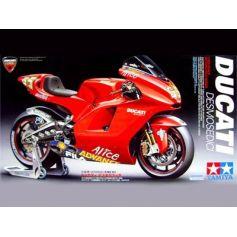Ducati Desmosedici Gp4 2004 1/12