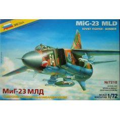 Mig-23 Mld 1/72