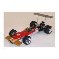 EBBRO 005 LOTUS TYPE 49B 1968 1/20