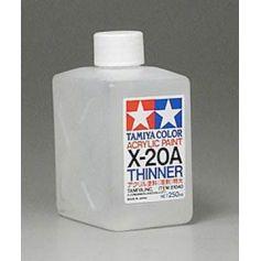 Diluant Acrylique XL 250ml