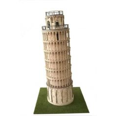 BLOCK CUIT 43653 TOWER OF PISA