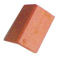 BLOCK CUIT 43930 40 X SMALL RIDGE TILE