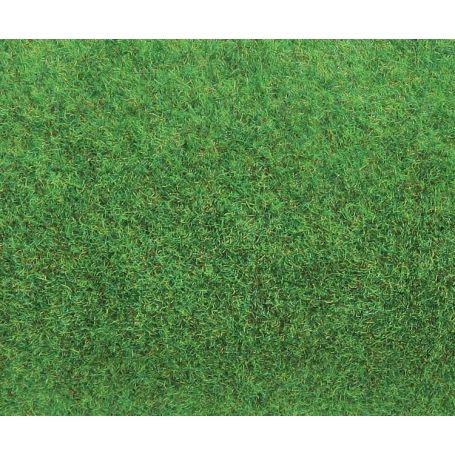 faller 180755 tapis prairie vert clair gazon
