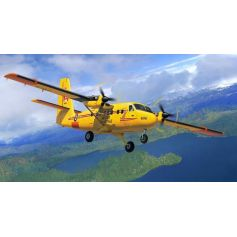DH C-6 Twin Otter 1/72