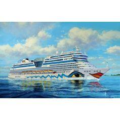 Cruiser Ship 1/400