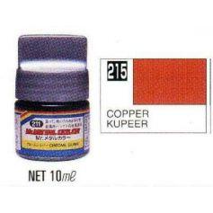 Mr. Metal Colors (10 ml) Copper