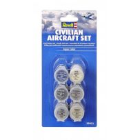 REVELL 39071 MILITARY AIRCRAFT SET