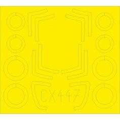 Mig-29 Izdeliye 9-13 1/72