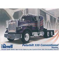 REVELL 11506 PETERBILT T359 CONVENTIONAL