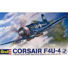 Corsair F4U-4 1/48