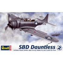 REVELL 15249 SBD DAUNTLESS
