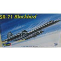 REVELL 15810 SR-71A BLACKBIRD