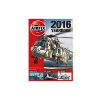 AIRFIX 78194 YEARBOOK 2016