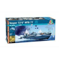 Vosper 72 6 MTB 77 1/35