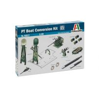 ITALERI 5617 PT BOAT CONVERSION KIT 1/35