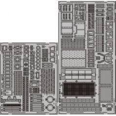 Bmp-3 Micv Early 1/35