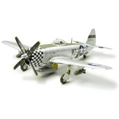 Republic P-47D Thunderbolt (Bubbletop) 1/72