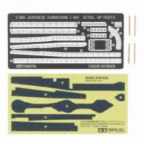 Set Detail Sous-Marins I-400 1/350