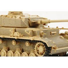 Stickers Zimmerit Panzer Iv J 1/35