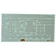 Stickers Zimmerit Panzer 1/48