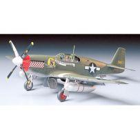 P-51b Mustang 1/48