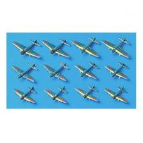 Avions Marine Japonaise 1/700