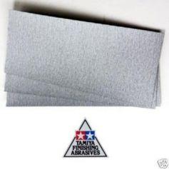 Papier abrasif P2000 x3