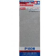 Papier Abrasif P180