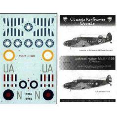 Hudson Mk.Iii/A-29 1/48