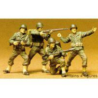 Infanterie Us 1/35